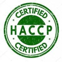 HACCP ISO 22000