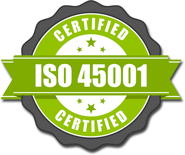 ISO 45001 сертификация