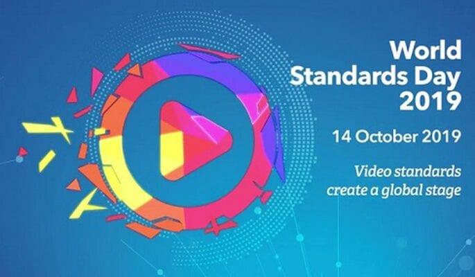 Всемирный день стандартов