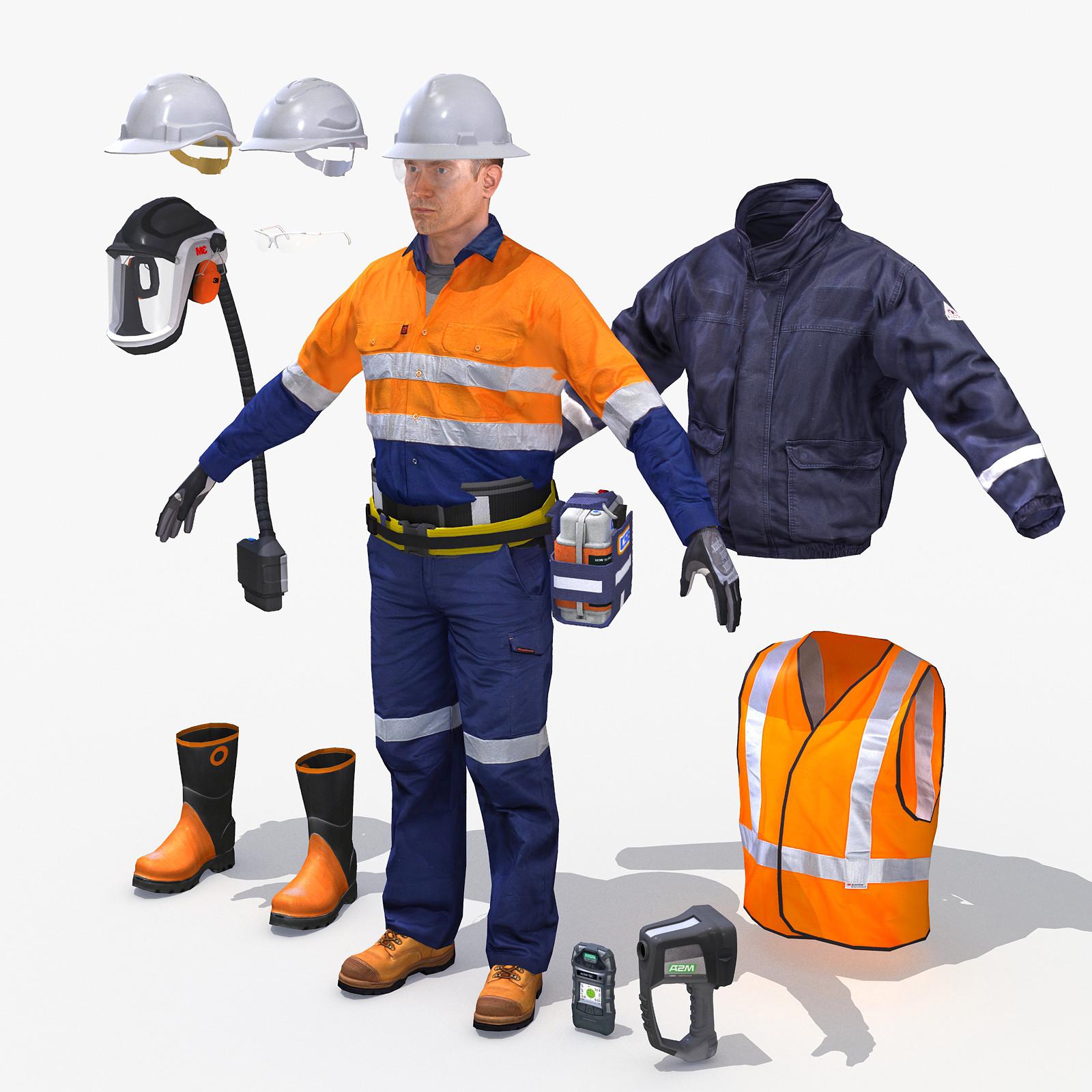 средства защиты работников