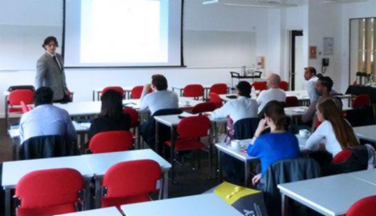 Обучение внутреннего аудитора ISO 9001